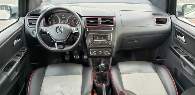 VW Fox Rock in Rio 1.6 flex impecável  - Foto 2