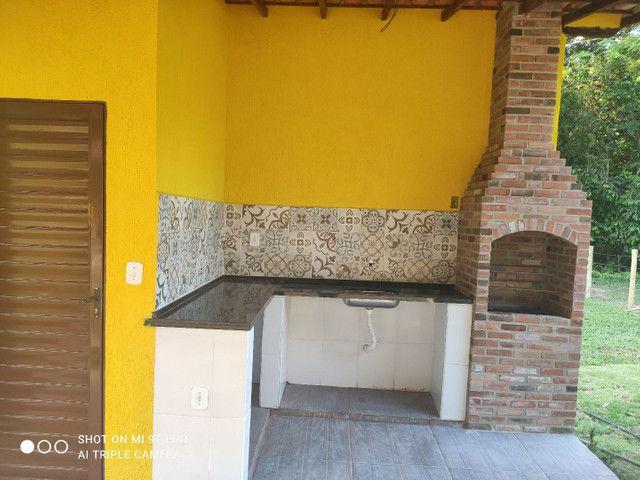 Aluguel de casa pra temporada serra de Bertholdo, cach de Macacu - Foto 5