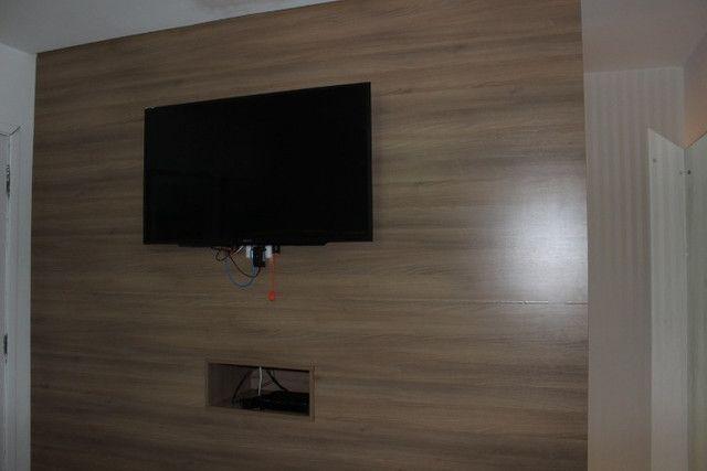 AL117 Apartamento 1 Quarto Suíte+Closet+Escritório, Depen, 3 Wc, 2 Vagas, 94m², Boa Viagem - Foto 7