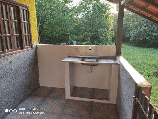 Aluguel de casa pra temporada serra de Bertholdo, cach de Macacu - Foto 7