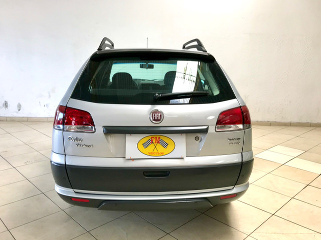 Fiat - Palio Trekking Ú. Dona Completa 2012 - Foto 7