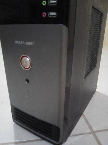 PC gamer ssd 250gb ram 8GB - Foto 2