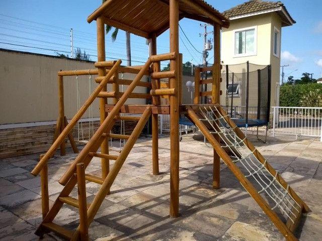Eusébio - Casa Duplex 101,26m² com 03 quartos e 02 vagas - Foto 6