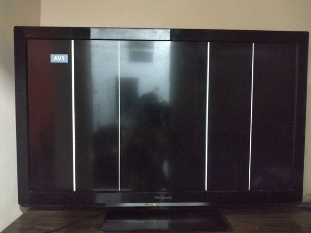 Tv Panasonic,LCD de 42pol.