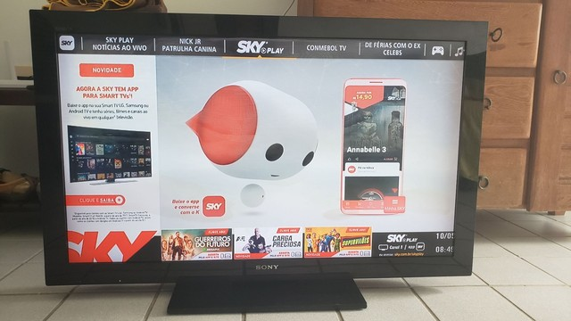 Tv Sony 42 polegadas  - Foto 3
