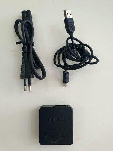 Câmera Semiprofissional Sony DSC-HX300 + Cartão 8Gb - Foto 4