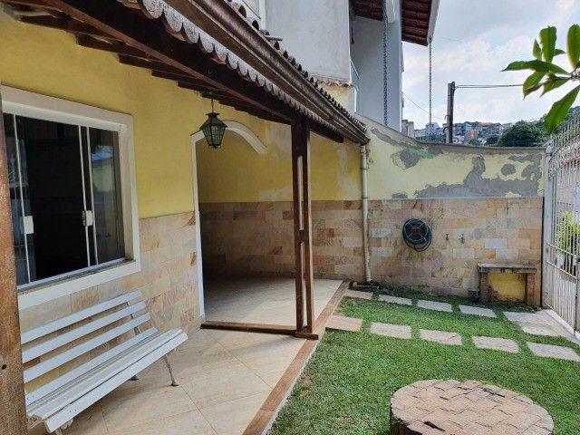 Excelente Casa no Bairro Sessenta (Próximo da Vila Santa Cecília e Amaral Peixoto) - Foto 2