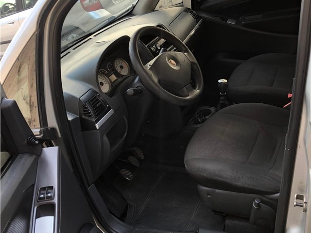 Fiat Idea 2010 1.4 mpi elx 8v flex 4p manual - Foto 7