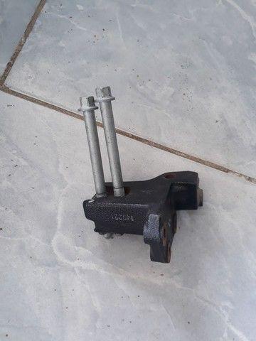Base da caixa de macha hb20s mais kit embreagem usado.