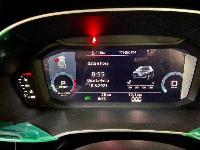 Audi Q3 Prestige Plus S Okm Blindado Pronta Entrega - Foto 12