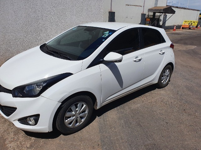 Hyundai HB20 1.6, 43.000km, Único Dono, Novíssimo-Comfort Style . - Foto 3