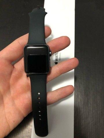 Relogio Apple Watch serie 3 38mm - Foto 3