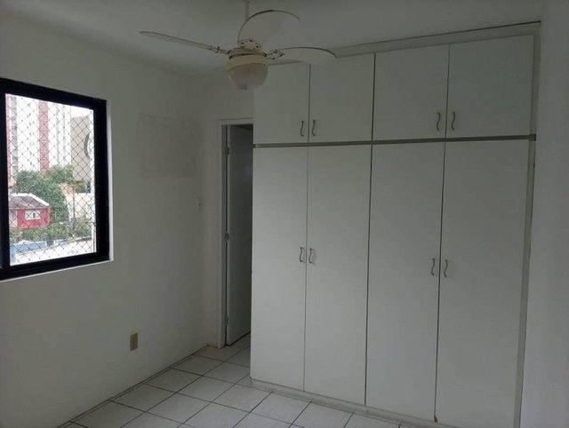 Apartamento para venda possui 100 metros quadrados com 3 quartos em Graças - Recife - PE - Foto 17