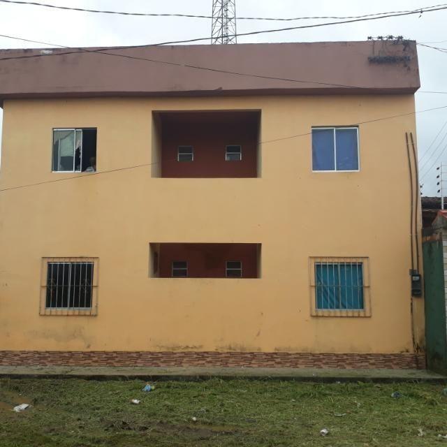 Alugan-se apartamentos com água e luz apenas 350reais  - Foto 5