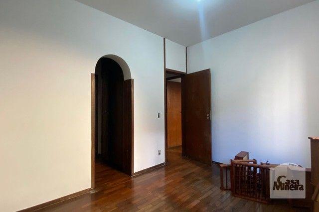 Apartamento à venda com 3 dormitórios em Santa lúcia, Belo horizonte cod:337367 - Foto 3