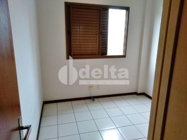 Apartamento para alugar com 3 dormitórios em Santa maria, Uberlandia cod:642647 - Foto 8