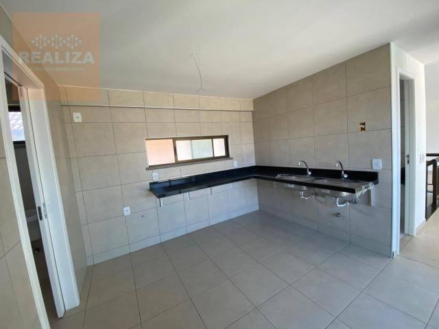 Cobertura Duplex no Porto das Dunas! - Foto 14