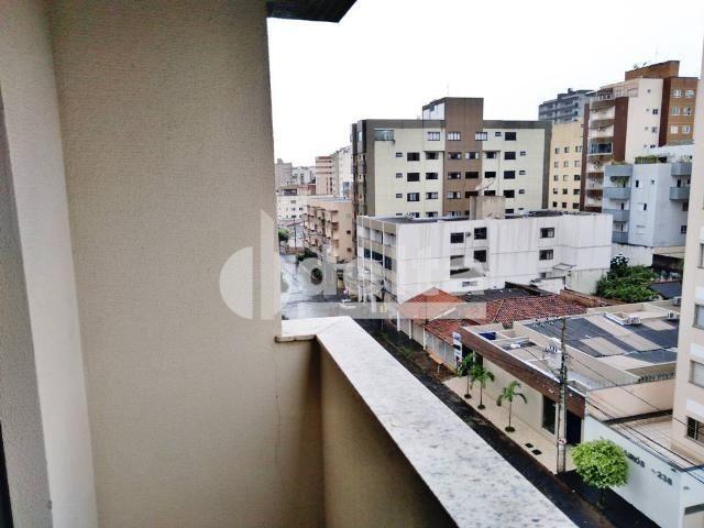 Apartamento para alugar com 3 dormitórios em Santa maria, Uberlandia cod:642647 - Foto 6