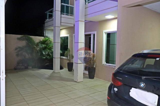 Casa com 5 dormitórios à venda, 140 m² por R$ 650.000,00 - Cidade Garapu - Cabo de Santo A - Foto 15