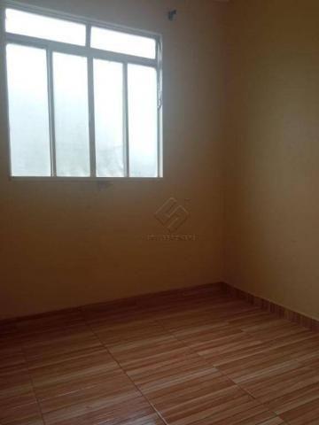 Apartamento com 3 dormitórios para alugar, 57 m² por R$ 980,00/mês - Jardim Aeroporto - Vá - Foto 8