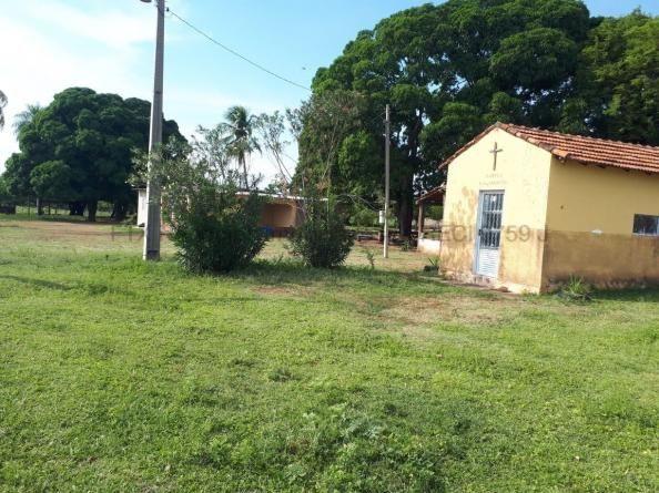 Fazenda à venda, 4 quartos, Centro - Corumbá/MS - Foto 5