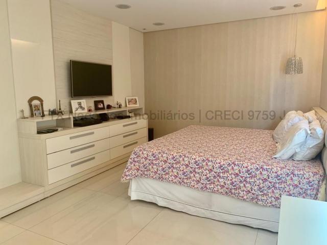 Sobrado à venda, 1 quarto, 3 suítes, Residencial Damha II - Campo Grande/MS - Foto 6