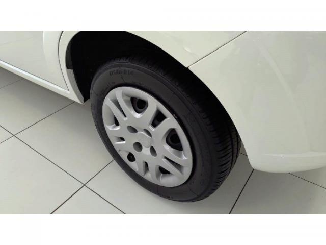 Ford Fiesta 1.0 ROCAM HATCH 8V FLEX 4P MANUAL - Foto 5