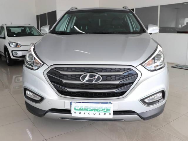 Hyundai ix35 GL - Foto 2