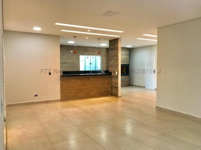 Casa à venda, 2 quartos, 1 suíte, 2 vagas, Vila Nova Campo Grande - Campo Grande/MS - Foto 9