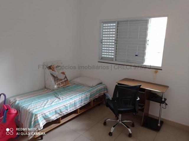 Casa à venda, 2 quartos, 2 suítes, Vila Piratininga - Campo Grande/MS - Foto 8