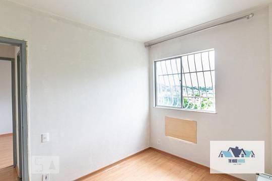 Apartamento com 2 dormitórios para alugar, 65 m² por R$ 850,00/mês - Engenhoca - Niterói/R - Foto 11