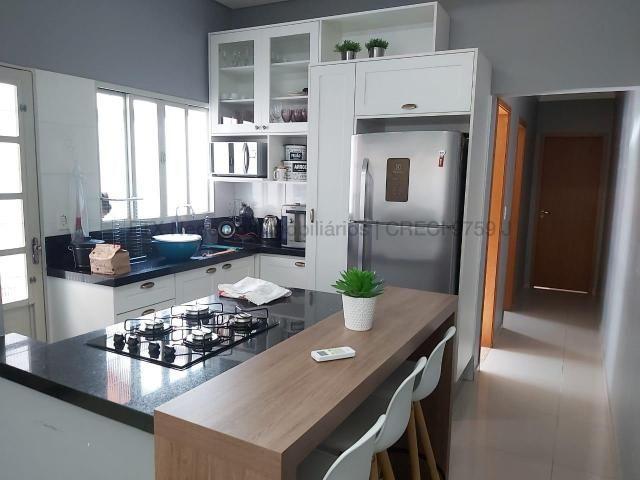 Casa à venda, 1 quarto, 1 suíte, 2 vagas, Parque Dallas - Campo Grande/MS - Foto 17