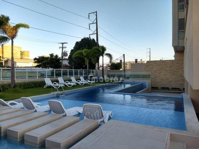 Apartamento à venda, 171 m² por R$ 1.150.000,00 - Parquelândia - Fortaleza/CE - Foto 7
