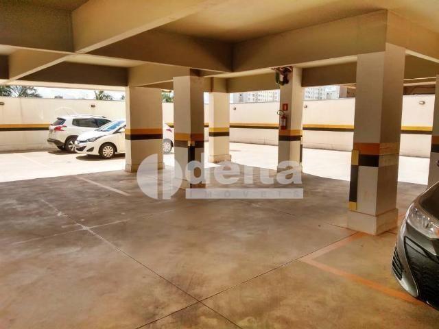 Apartamento para alugar com 3 dormitórios em Morada da colina, Uberlandia cod:643041 - Foto 20