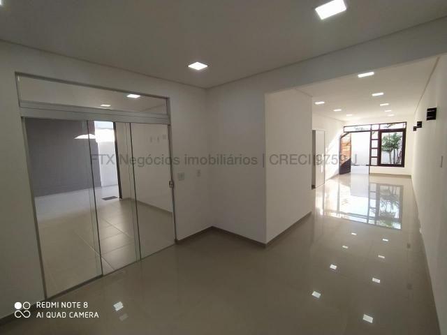 Casa à venda, 3 quartos, 4 vagas, Maria Aparecida Pedrossian - Campo Grande/MS - Foto 10