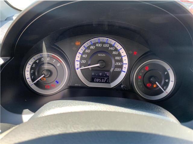 Honda City 1.5 lx 16v flex 4p automático - Foto 12