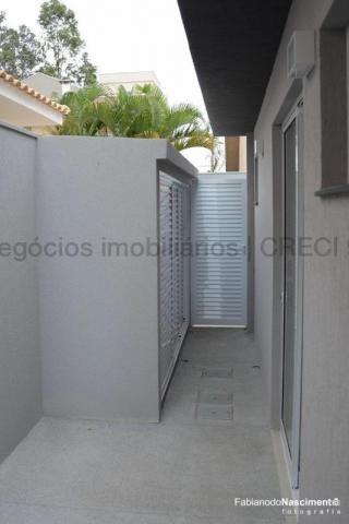Casa térrea em condomínio de alto padrão - Damha II - Foto 14