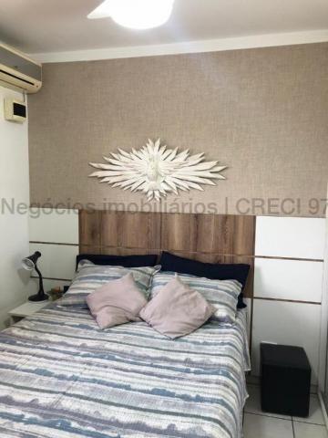 Apartamento à venda, 2 quartos, 1 vaga, Coronel Antonino - Campo Grande/MS - Foto 12