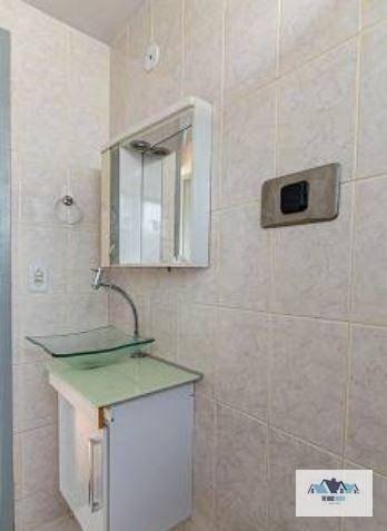 Apartamento com 2 dormitórios para alugar, 65 m² por R$ 850,00/mês - Engenhoca - Niterói/R - Foto 14