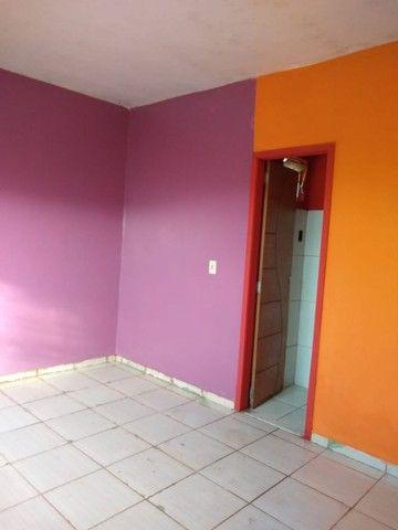 Alugan-se apartamentos com água e luz apenas 350reais  - Foto 2