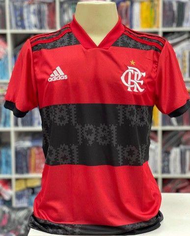Camisas de futebol!  - Foto 6