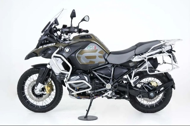 Moto Bmw R 1250 Gs A VENDA  - Foto 2