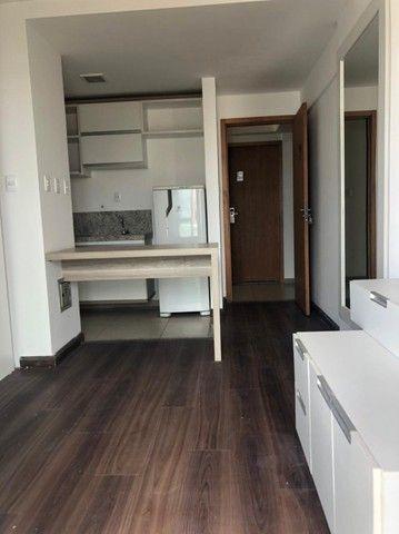 Alugo Flat mobiliado no Único Apart Hotel no Centro de Feira de Santana - BA. - Foto 14