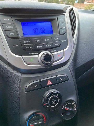Hyundai HB20 1.0 em Perfeito Estado - Foto 11