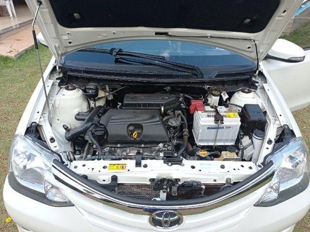 Etios Sedan XLS 1.5  - Foto 7
