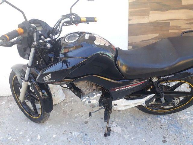 Moto cg 160  - Foto 4