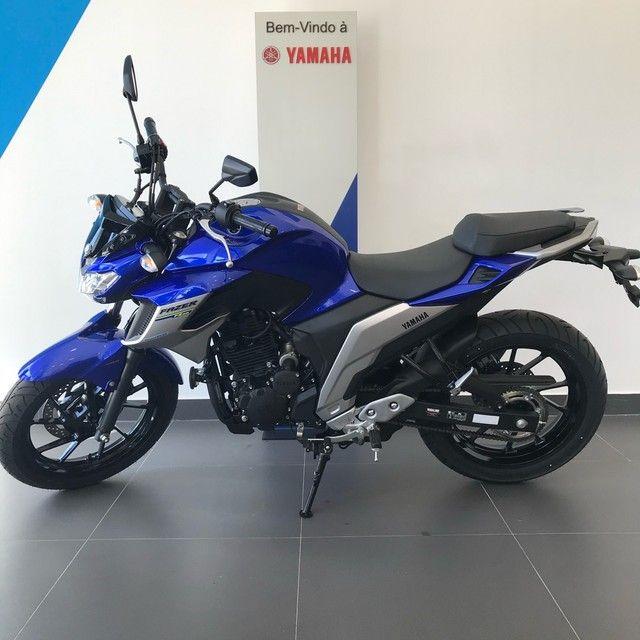 Yamaha Fazer 250 Abs  - Foto 4