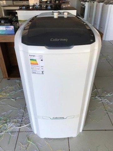 Tanquinho Colormaq LCS 16kg Branco - Foto 3