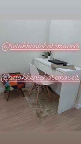 retokke nichos e móveis para decoração