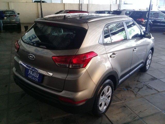 Hyundai Creta Action Aut 2021/2021 Completo - Foto 6